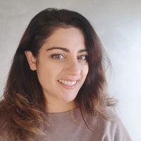 Sara Colangeli